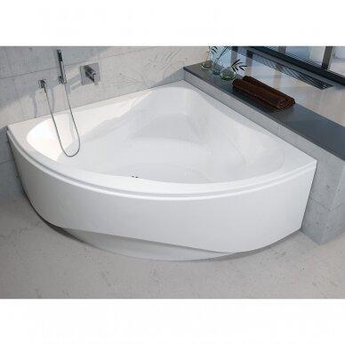 Kampinė vonia Riho Neo 140, 150 cm 2