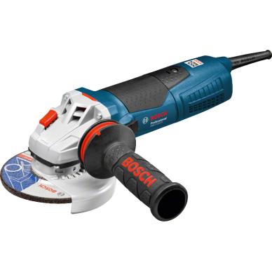 Kampinis šlifuoklis Bosch GWS 17-125 CI Professional