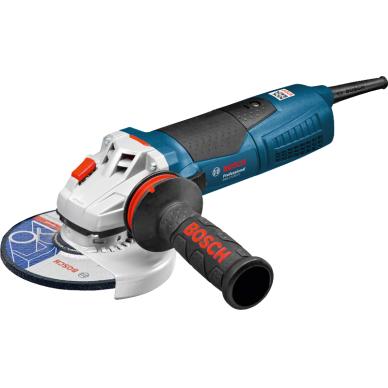 Kampinis šlifuoklis Bosch GWS 17-150 CI  Professional