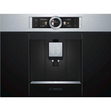 Kavos aparatas Bosch CTL636ES1