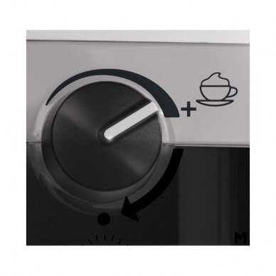 Kavos aparatas Breville Prima Latte su kapučino funkcija 3