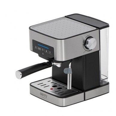 Kavos aparatas Camry Espresso and Cappuccino CR 4410