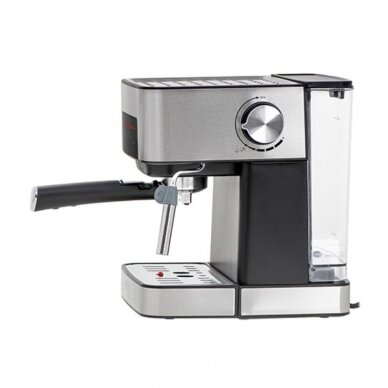 Kavos aparatas Camry Espresso and Cappuccino CR 4410 2