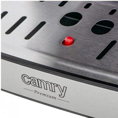 Kavos aparatas Camry Espresso and Cappuccino CR 4410 3