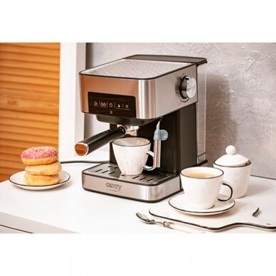 Kavos aparatas Camry Espresso and Cappuccino CR 4410 4