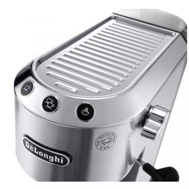 Kavos aparatas Delonghi Dedica Espresso  EC685.M  2
