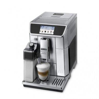 Kavos aparatas Delonghi ECAM650.85MS 2