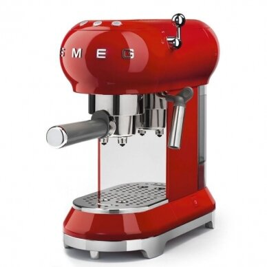 Kavos virimo aparatas Smeg 2