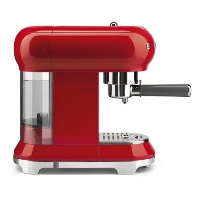 Kavos virimo aparatas Smeg 3