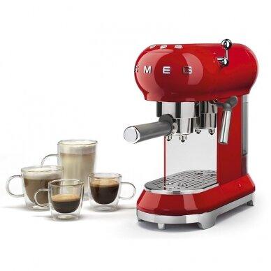 Kavos virimo aparatas Smeg