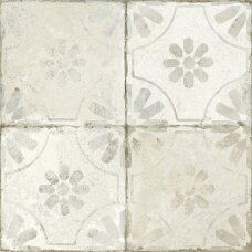 Keraminės plytelės Fs Blume White 45x45