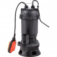 Ketaus siurblys purvinam vandeniui FLO 450W, 16000 l/h