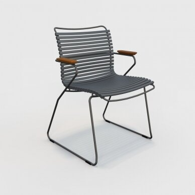 Kėdė Houe Click su  porankiais