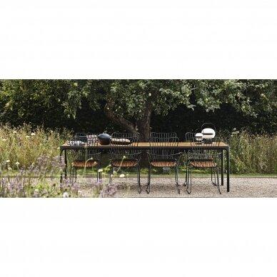 Kėdė su porankiais PAON