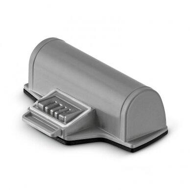 Keičiama baterija Kärcher - WV
