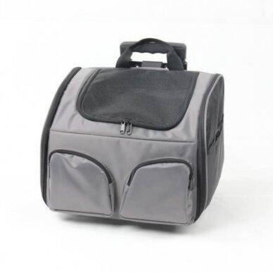 Kelioninis krepšys Pawise su ilga rankena 2