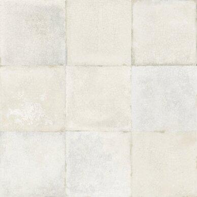 Keraminės plytelės Fs Etna white 33x33