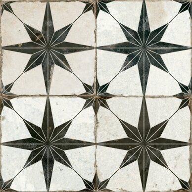 Keraminės plytelės Fs Star N 45x45