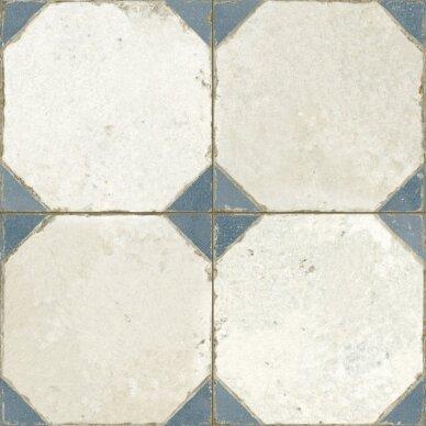 Keraminės plytelės Fs Yard Blue 45x45