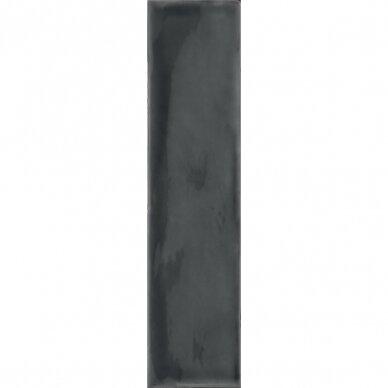 Keraminės plytelės Piemme Fragments Maiolica charcoal nat 7,5x30 cm 2