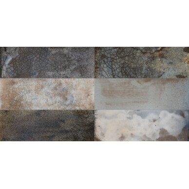 Keraminės sienų plytelės Fs Raku Colors 20x40