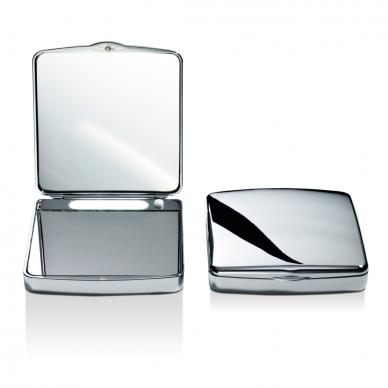 Kišeninis veidrodėlis su apšvietimu Decor Walther