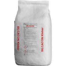 Klijai maišomi su vandeniu SILCACON 7,5kg