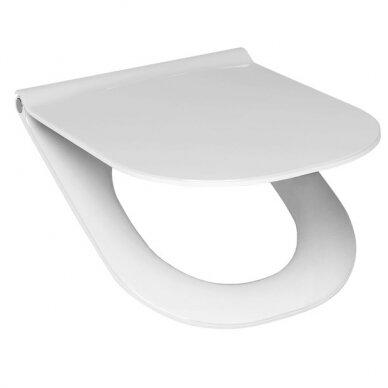 Klozeto sėdynė su dangčiu Jika Mio SoftClose