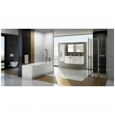 Kodėl vonios kambariui siūlome Ravak produkcija?
