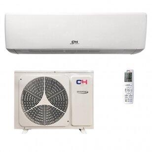 Kondicionierius-šilumos siurblys HC VITAL CH-S18FTXF-NG, Šaldymui 4,6 KW/Šildymui 5,20 KW