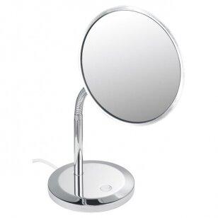 Kosmetinis veidrodis Keuco Elegance laisvai statomas 20,7 cm