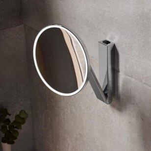 Kosmetinis veidrodis Keuco iLook move su jungikliu 21,2 cm