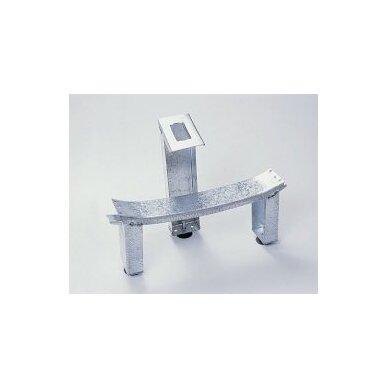 Kojos plieninėms vonioms Jika Riga 105 cm