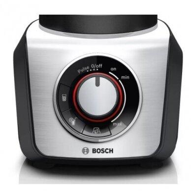 Kokteilinė trintuvas Bosch SilentMixx 5
