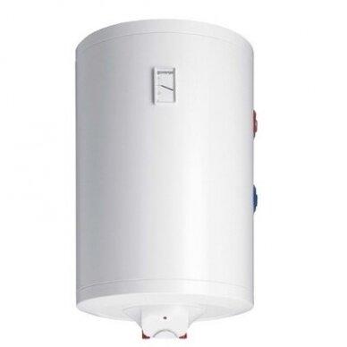 Kombinuotas vandens šildytuvas Gorenje TGRK 100 LN/RN