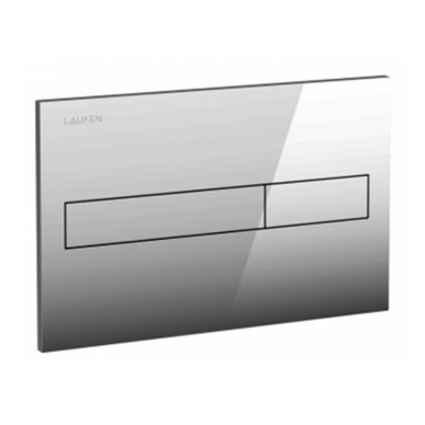 Klozeto rėmas Laufen LIS ir LIS Dual Flush mygtukas 4
