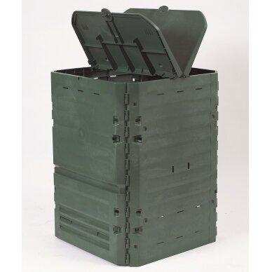 Komposto dėžė Graf Thermo King 600 l 4