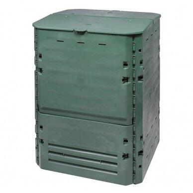 Komposto dėžė Graf Thermo King 900 l 2