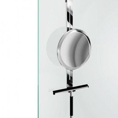 Kosmetinis veidrodis Decor Walther Hang Up pakabinamas 2