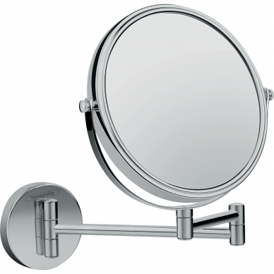 Kosmetinis veidrodis Hansgrohe Logis Universal