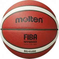 Krepšinio kamuolys MOLTEN B7G4500X