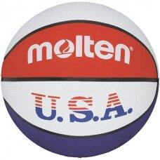 Krepšinio kamuolys MOLTEN BC7R-USA