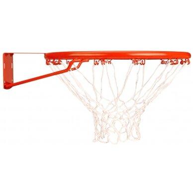 Krepšinio lankas su tinkleliu AVENTO NEW PORT 16NN