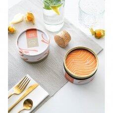 Kvapioji žvakė Candlecan Oranžinė lašiša