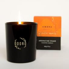 Kvapioji žvakė Odoro Mood Ambra