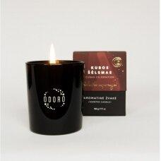 Kvapioji žvakė Odoro Mood Kubos šėlsmas