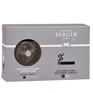 Kvapas automobiliui Maison Berger Tabacco