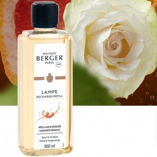 Kvapo papildymas lempai Maison Berger Exquisite Sparkle