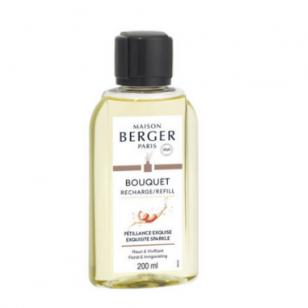 Kvapo papildymas Maison Berger Exquisite Sparkle