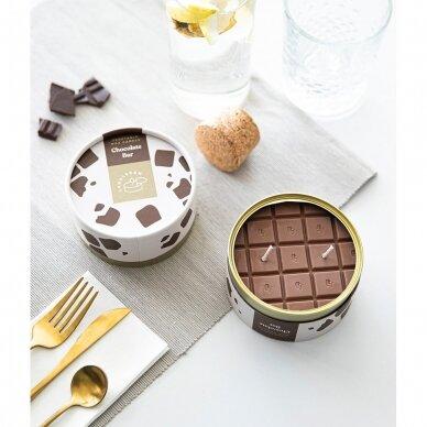 Kvapioji žvakė CandleCan Šokolado plytelė